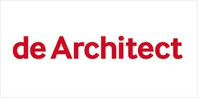 De Architect met rand