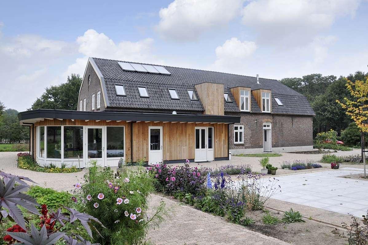 ORGA architect De Wende 13