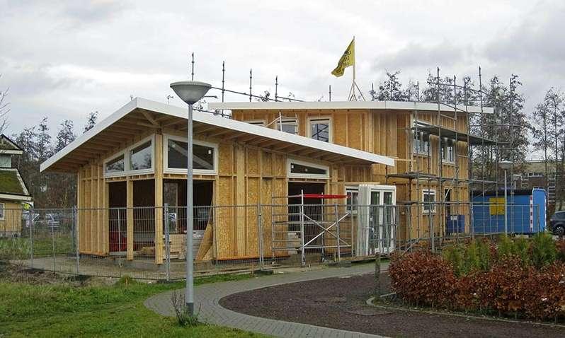 ORGA architect in BouwIQ