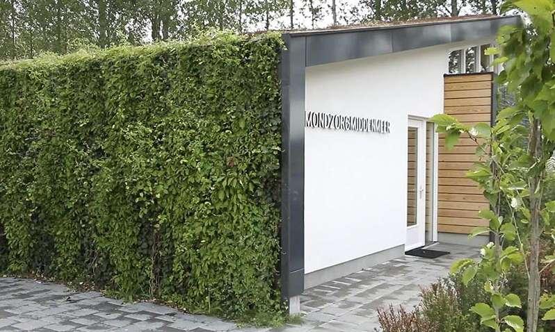 ORGA architect in Bouwwereld