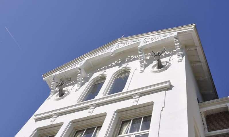ORGA architect in Herenhuis