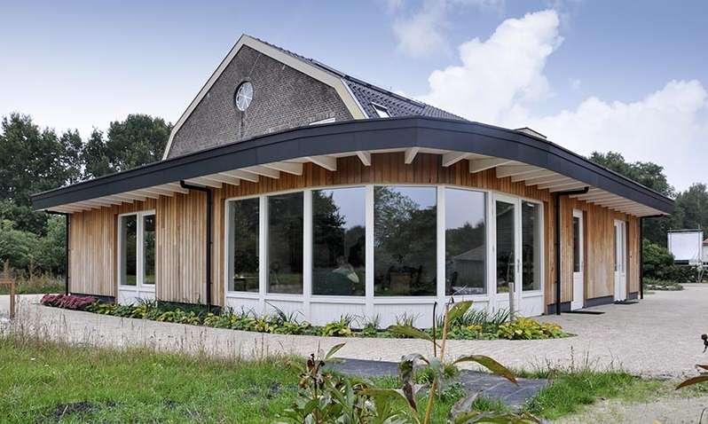 ORGA architect in S&A