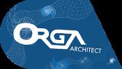 ORGA-architect visitekaartje 200px