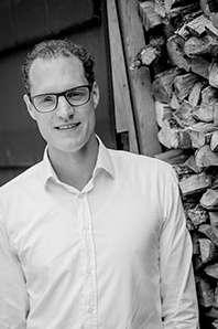 ORGA architect Steven van Leeuwen