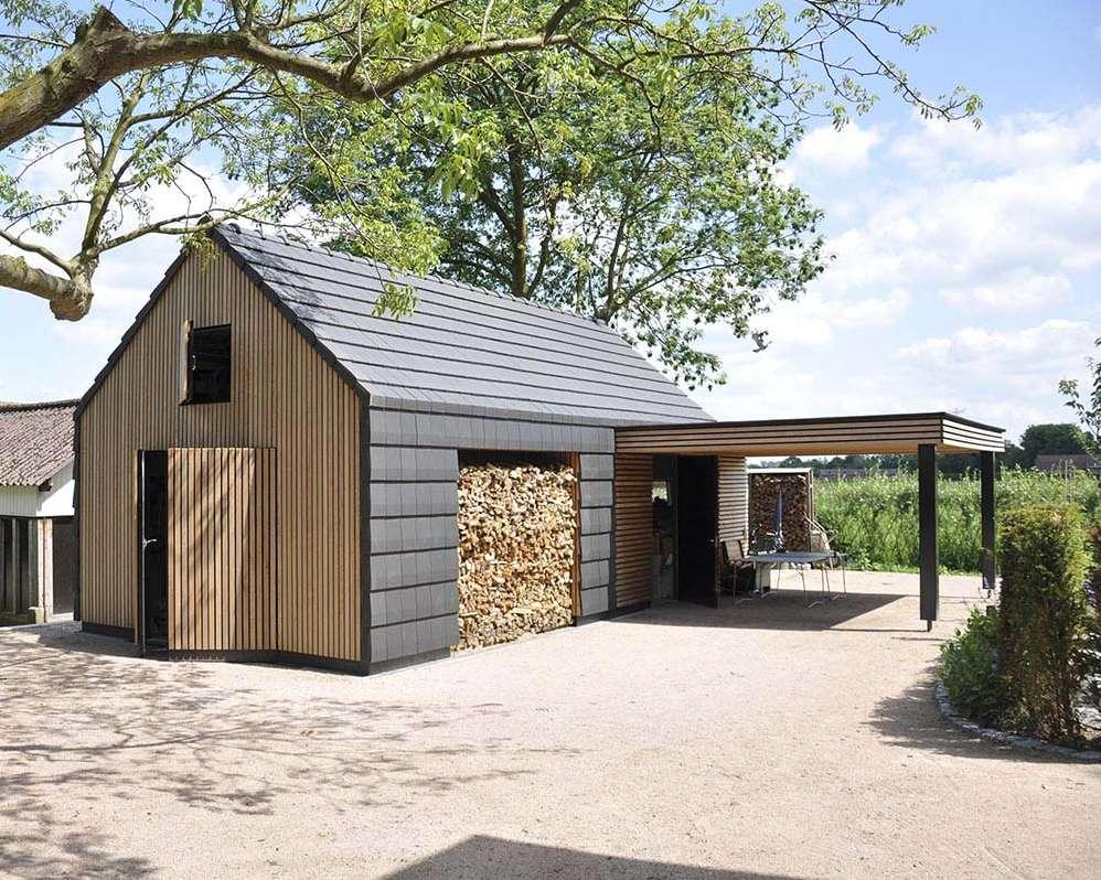 ORGA architect Bijgebouw feat