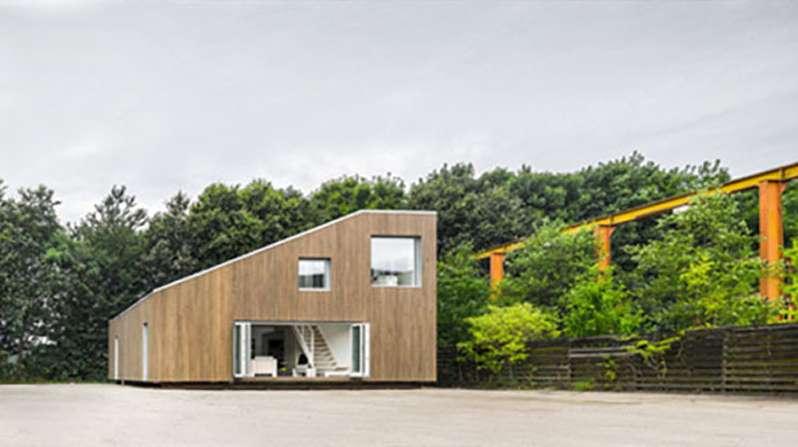 duurzame architectuur 10