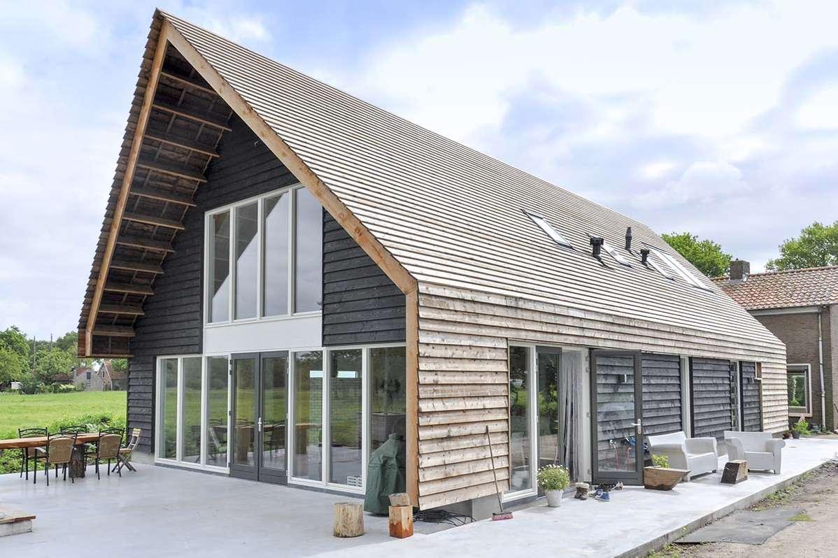 ORGA architect Houten woonhuis 12