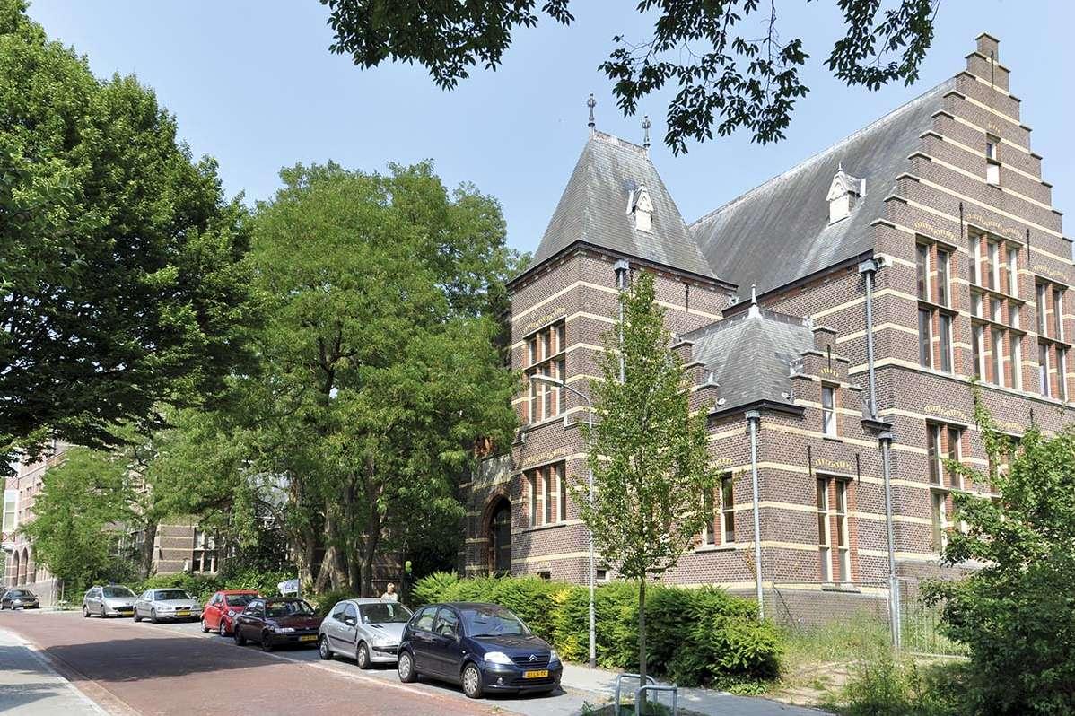 ORGA architect Wilhelminaweg 01