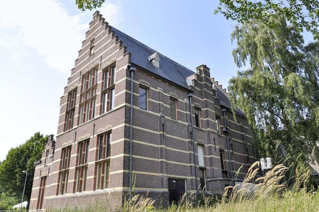 ORGA architect Wilhelminaweg 03