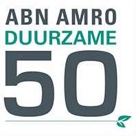 Duurzame architect logo Duurame 50 2016