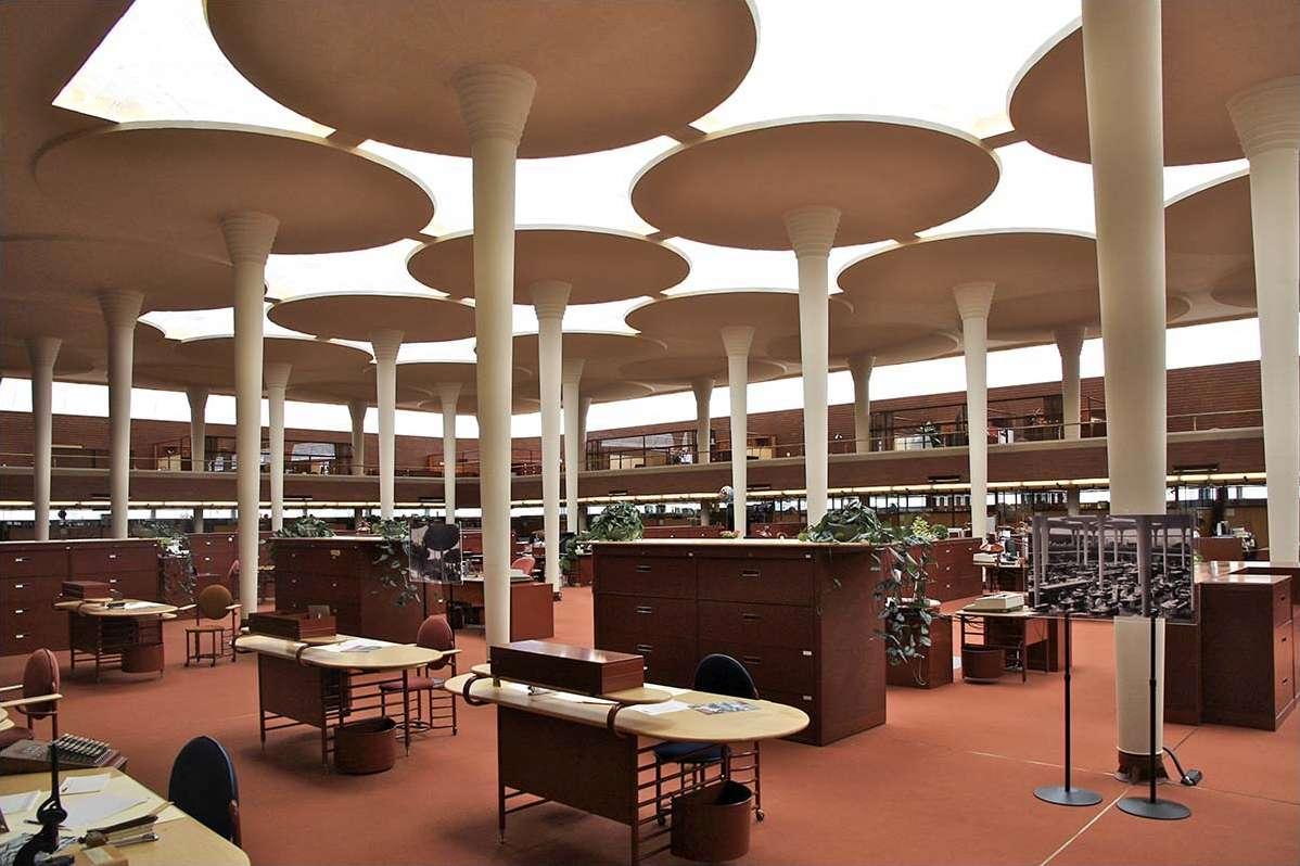 Biophilic architecture 005
