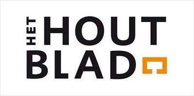 Houtblad