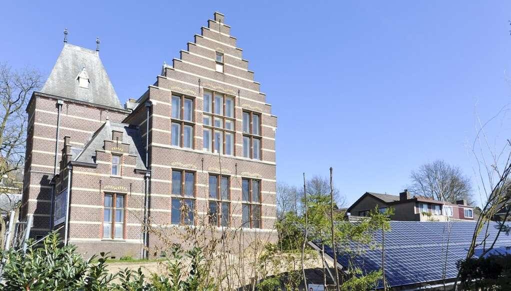 Transformatie schoolgebouw 06