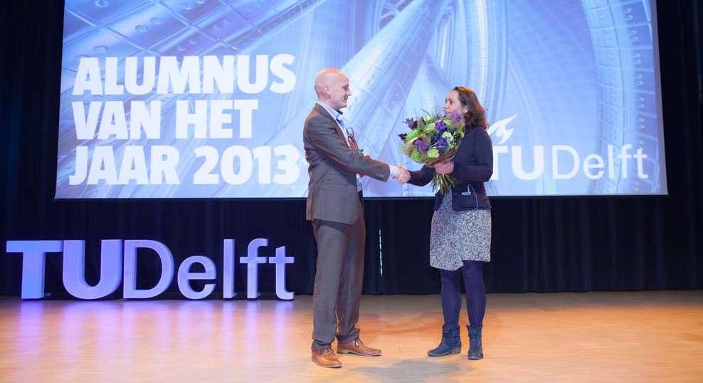 Daan Bruggink Alumnus Van Het Jaar