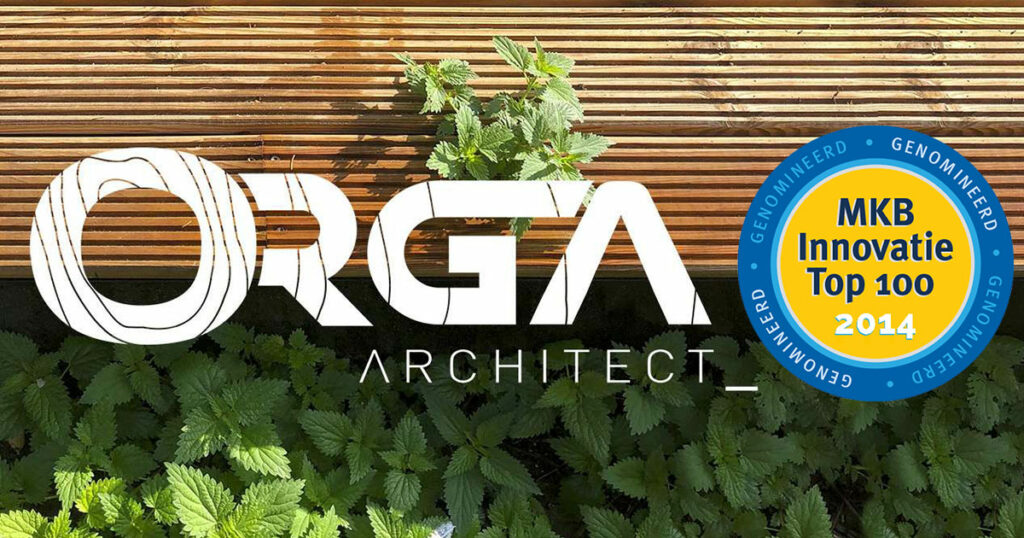 Mkb Innovatie Top 100 Orga Architect