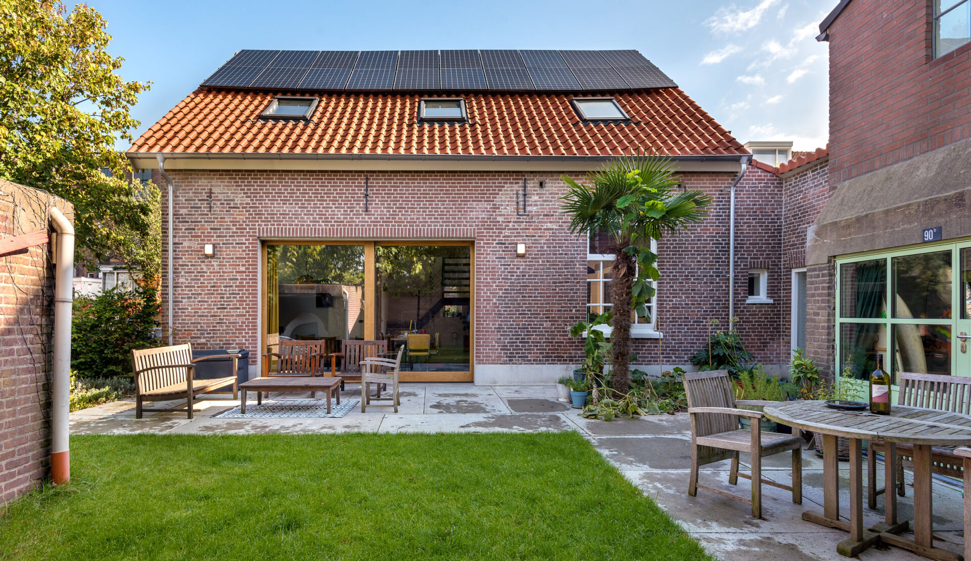 Orga Architect Berg En Dalseweg Feat V2