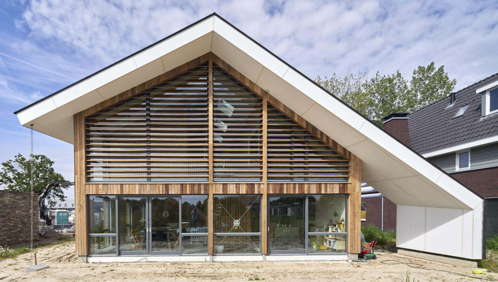 Orga Architect Het Houten Huis 001