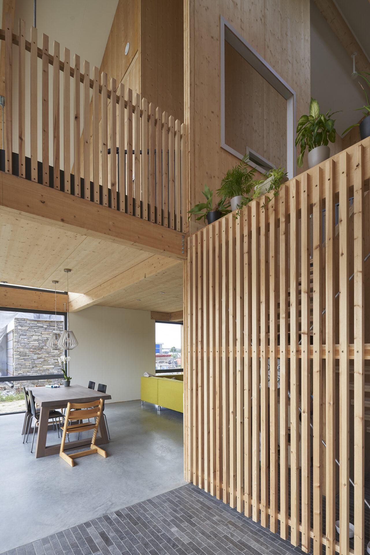 Orga Architect Het Houten Huis 002