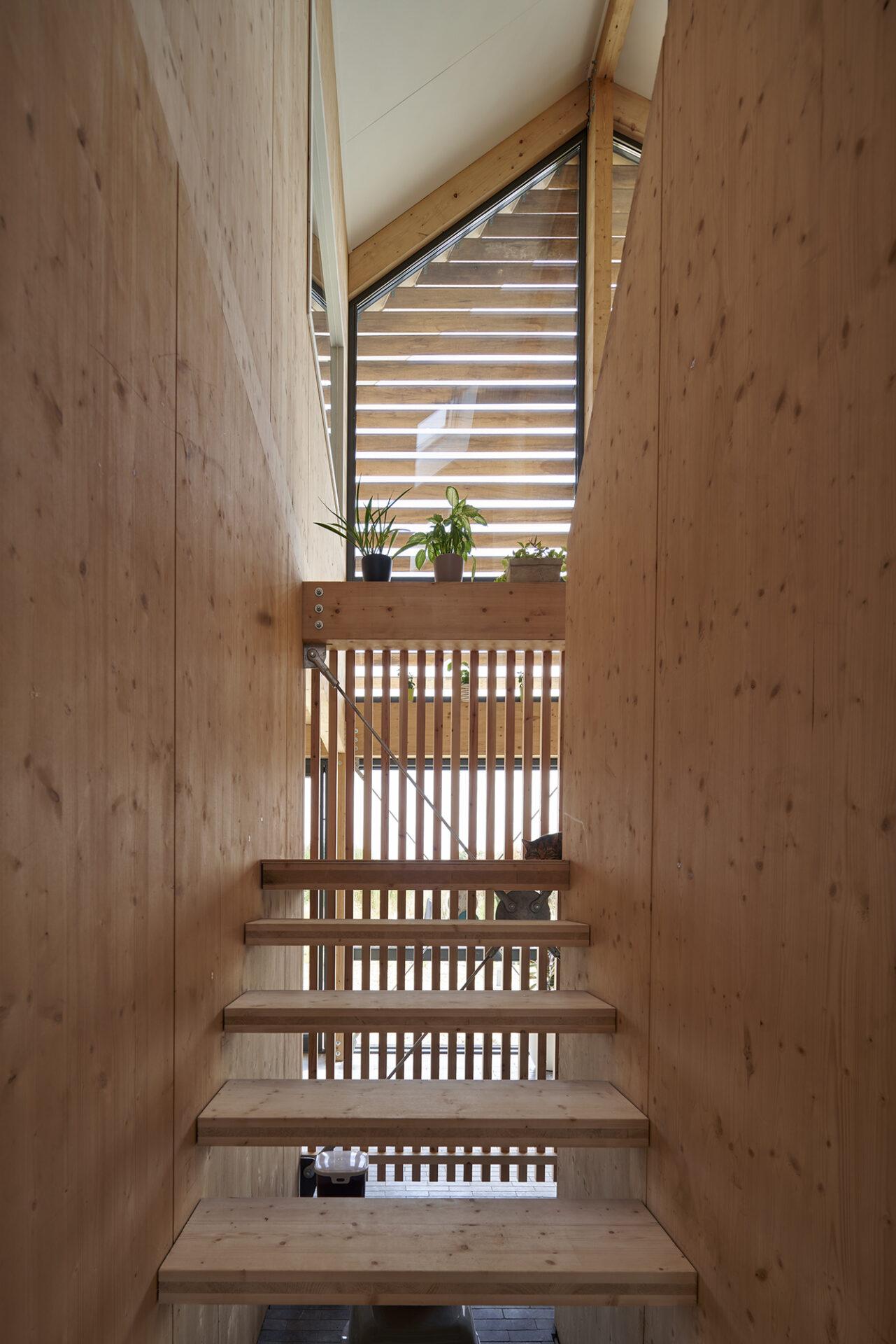 Orga Architect Het Houten Huis 005