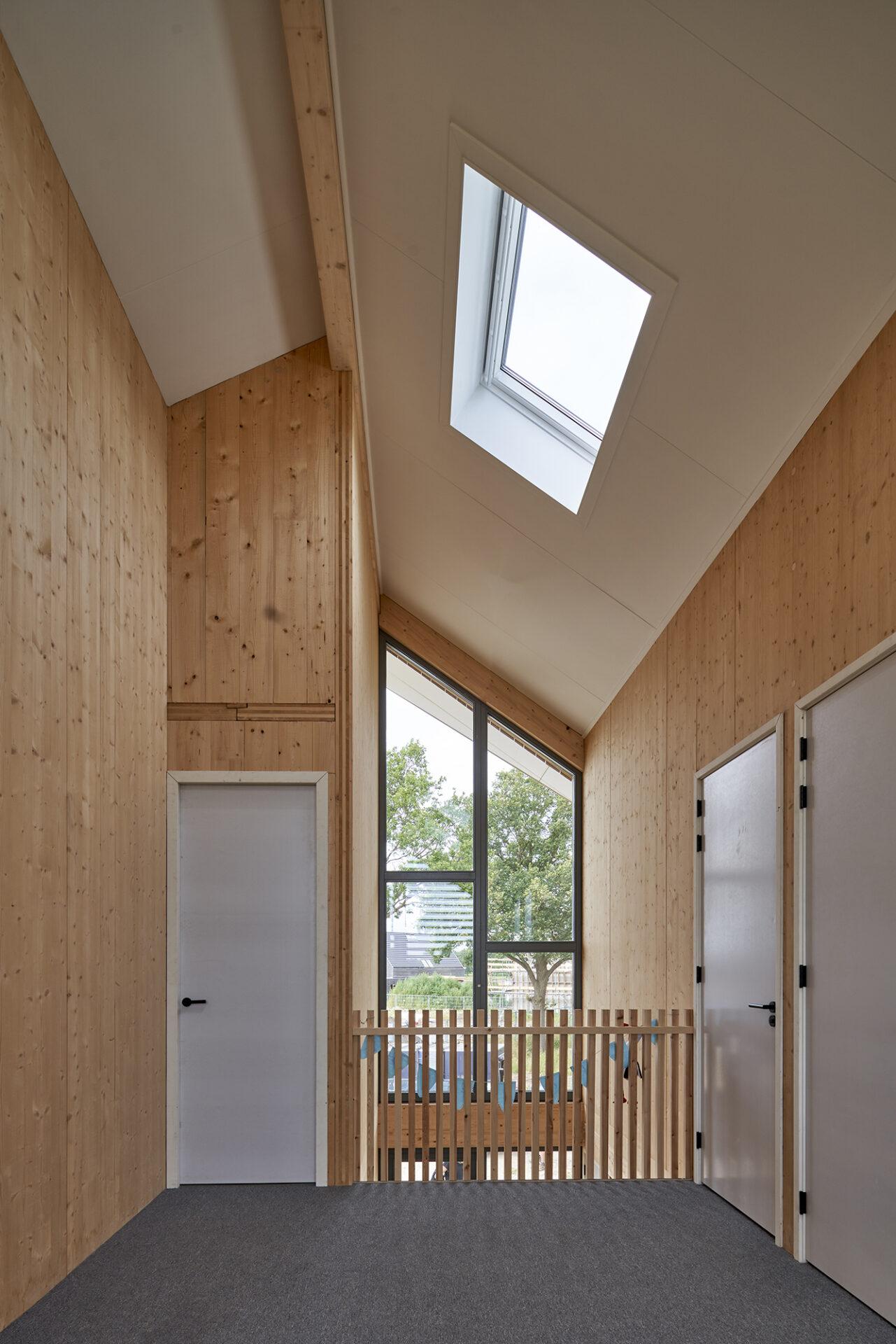 Orga Architect Het Houten Huis 006