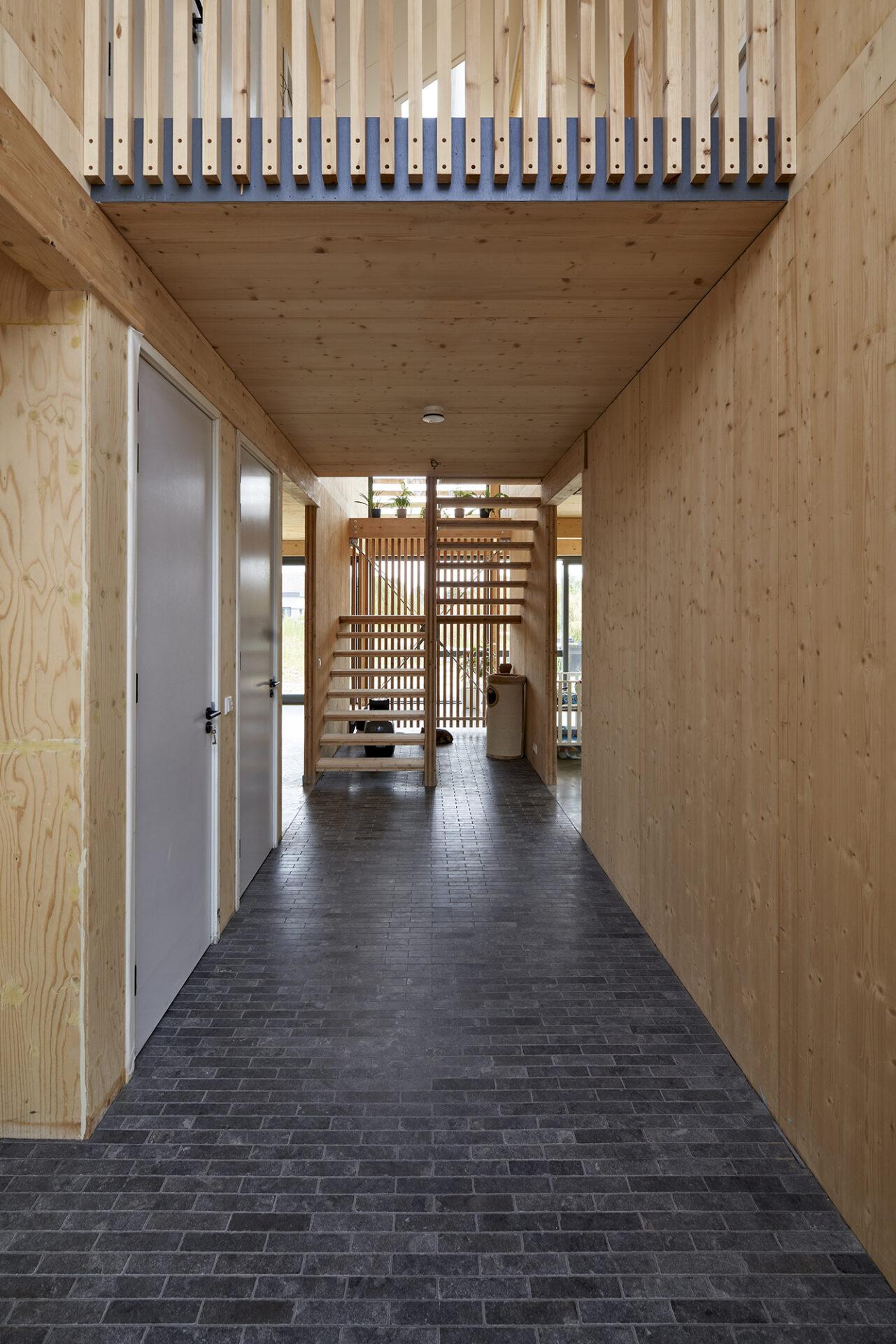 Orga Architect Het Houten Huis 007