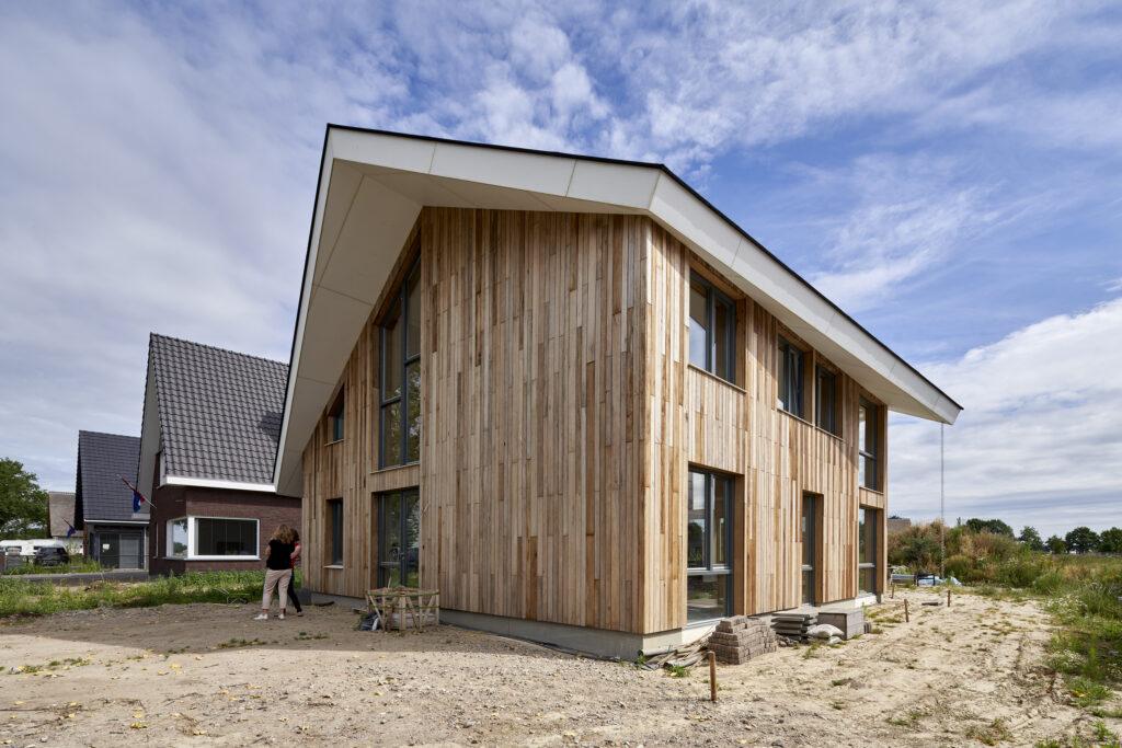 Orga Architect Het Houten Huis 008