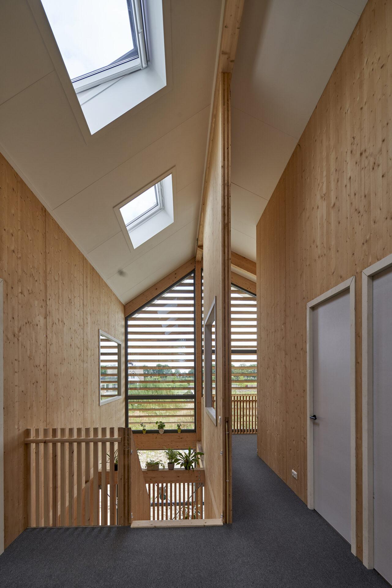 Orga Architect Het Houten Huis 009