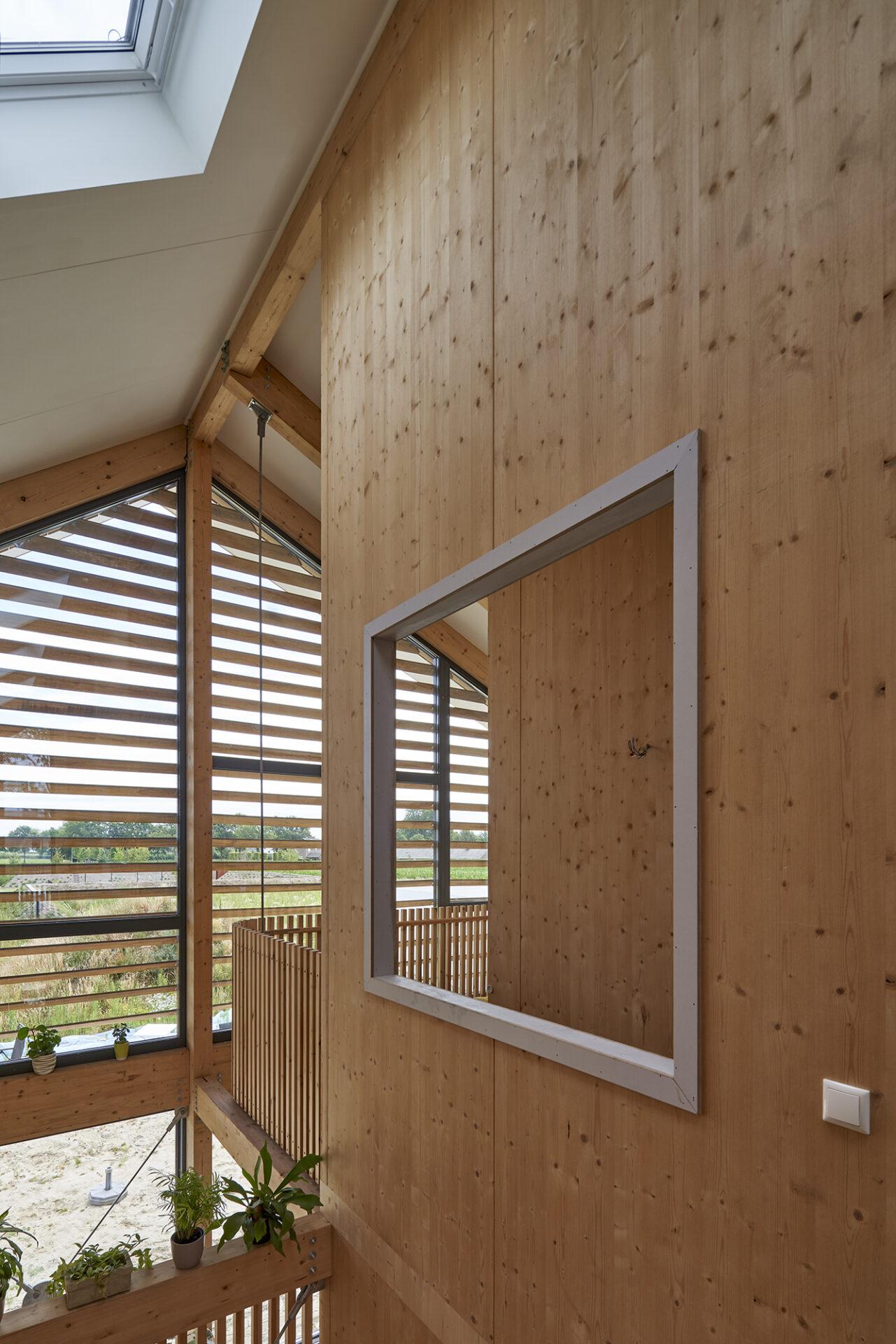 Orga Architect Het Houten Huis 010