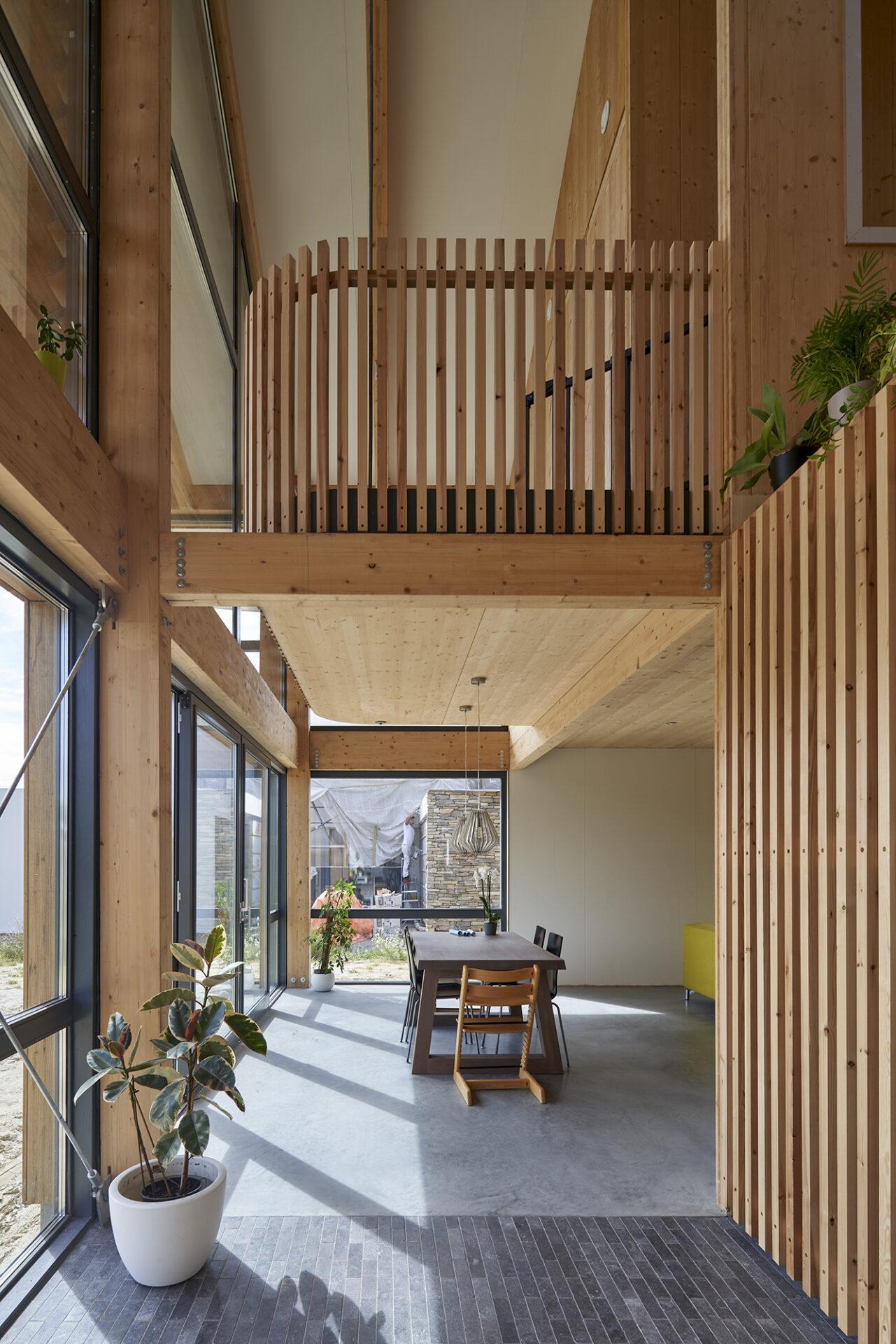 Orga Architect Het Houten Huis 011