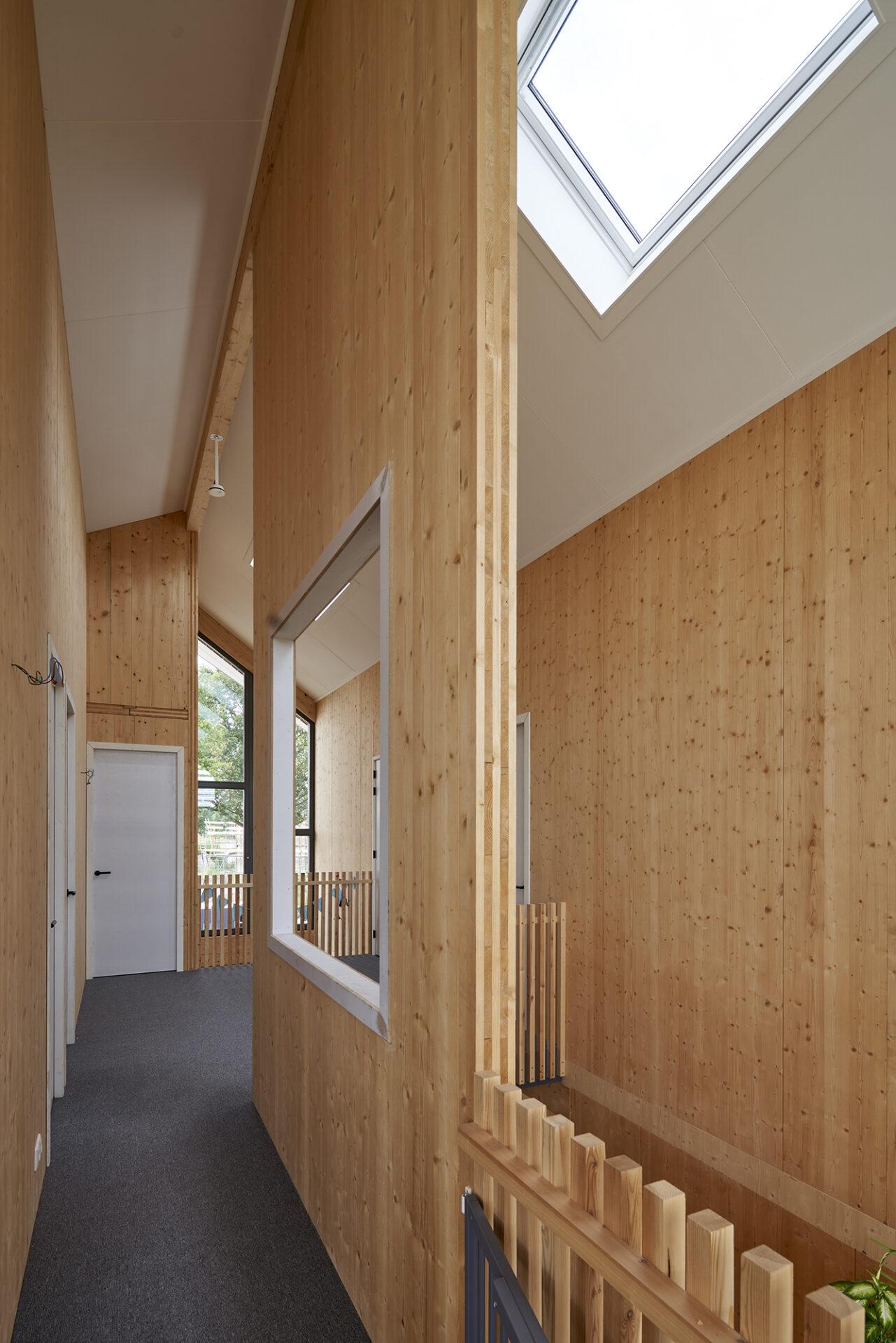 Orga Architect Het Houten Huis 012