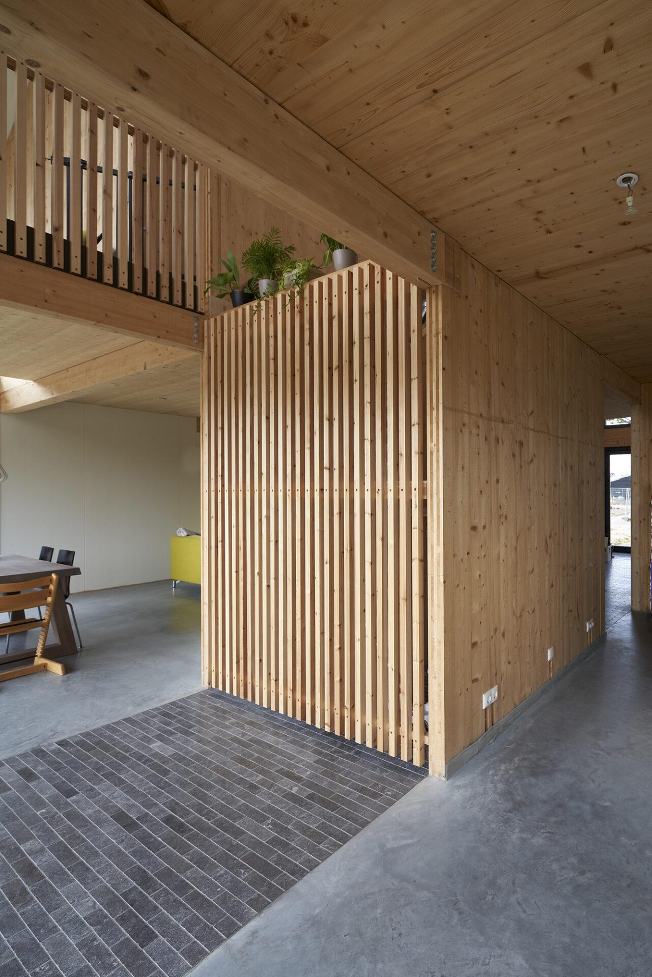 Orga Architect Het Houten Huis 013