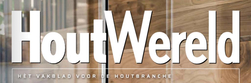 Logo Houtwereld