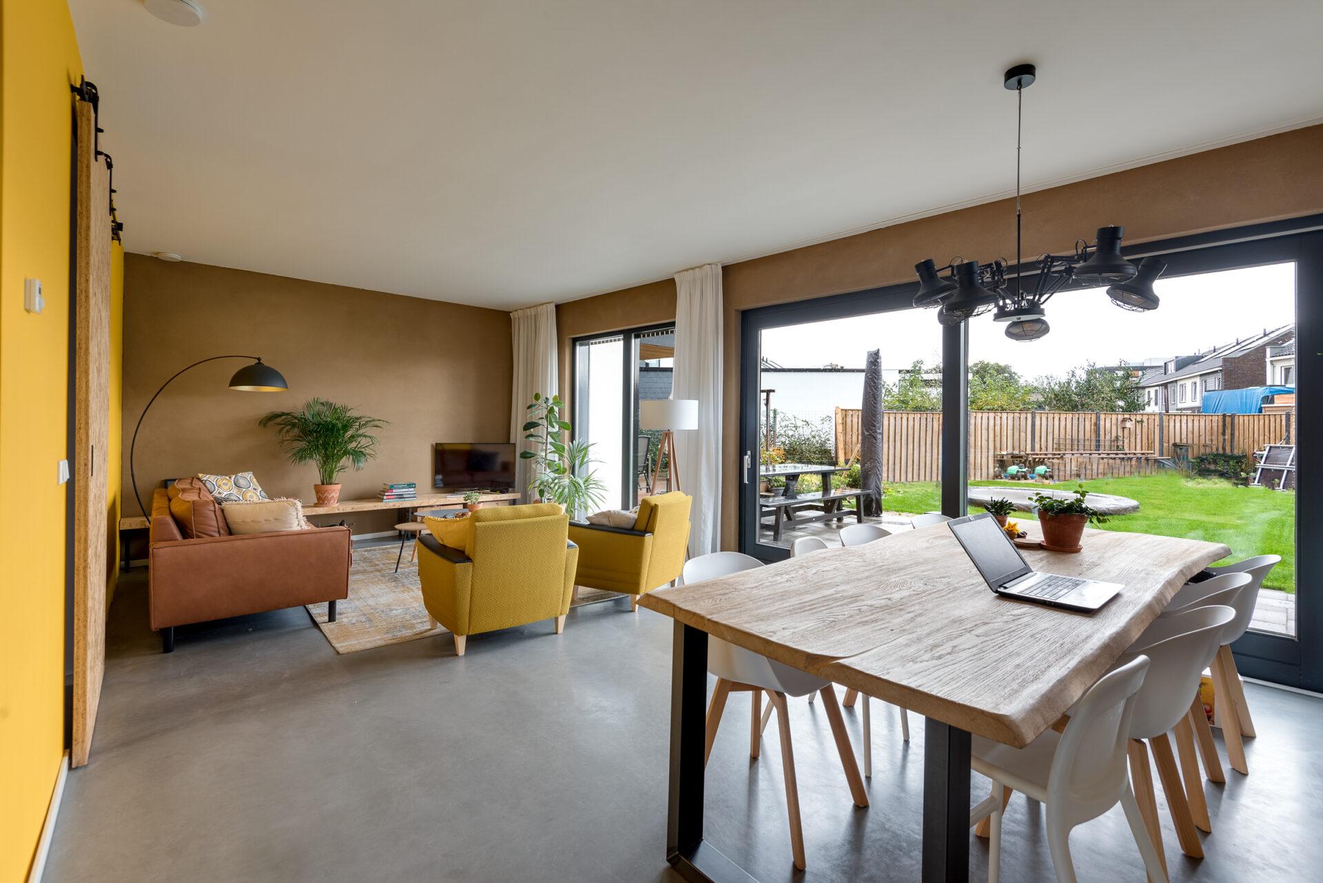Orga Architect Duo Woonhuis Den Bosch 004