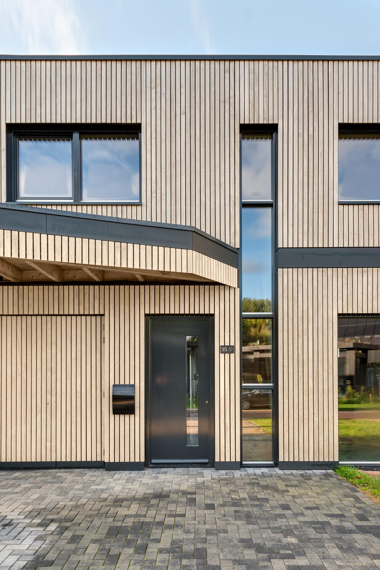 Orga Architect Duo Woonhuis Den Bosch 005