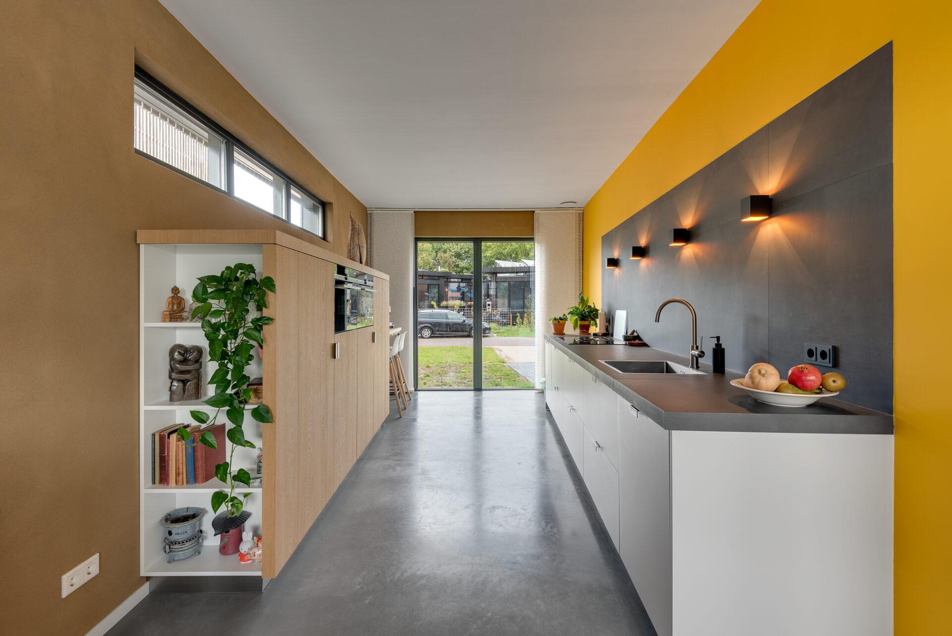 Orga Architect Duo Woonhuis Den Bosch 006