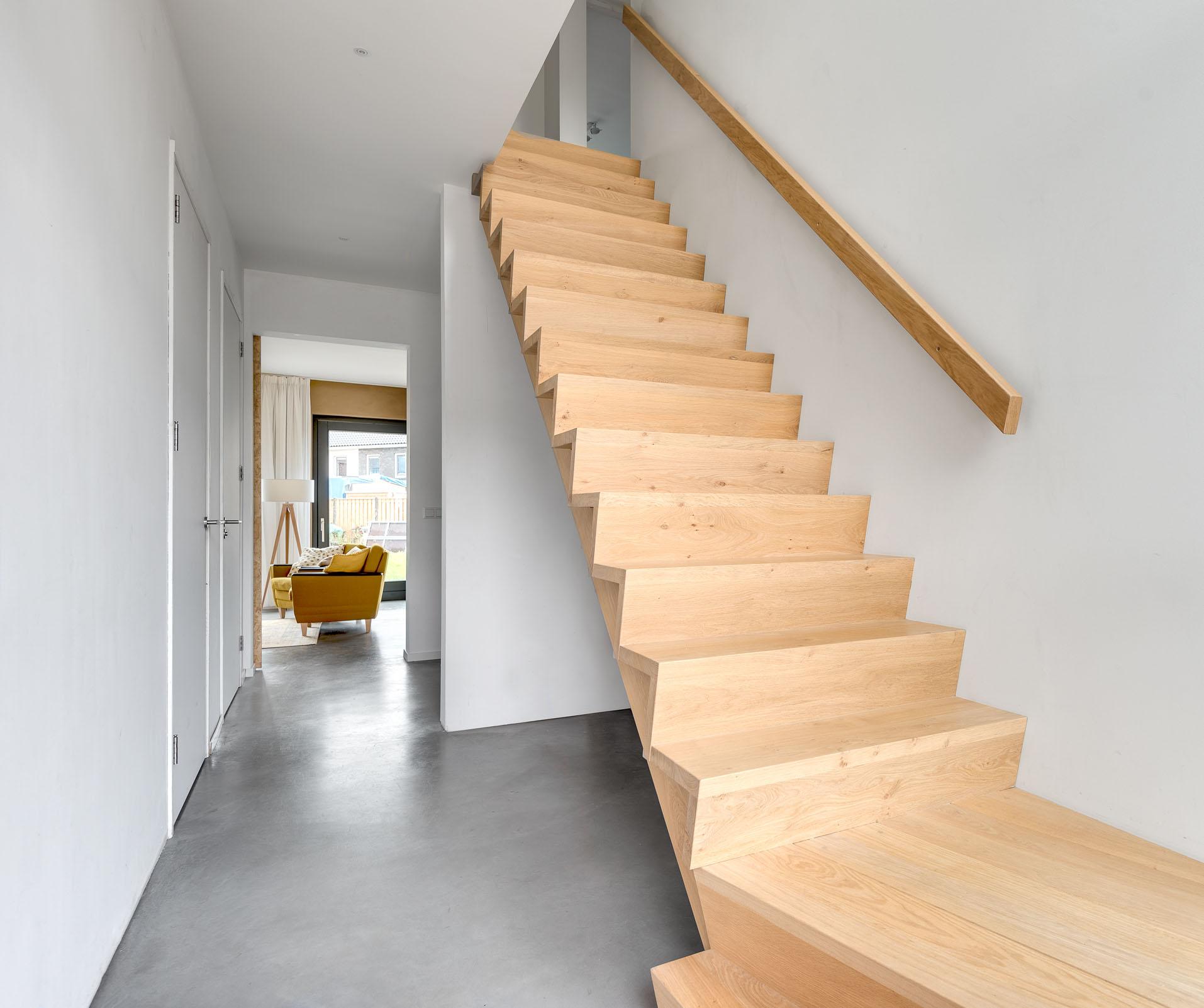 Orga Architect Duo Woonhuis Den Bosch 007