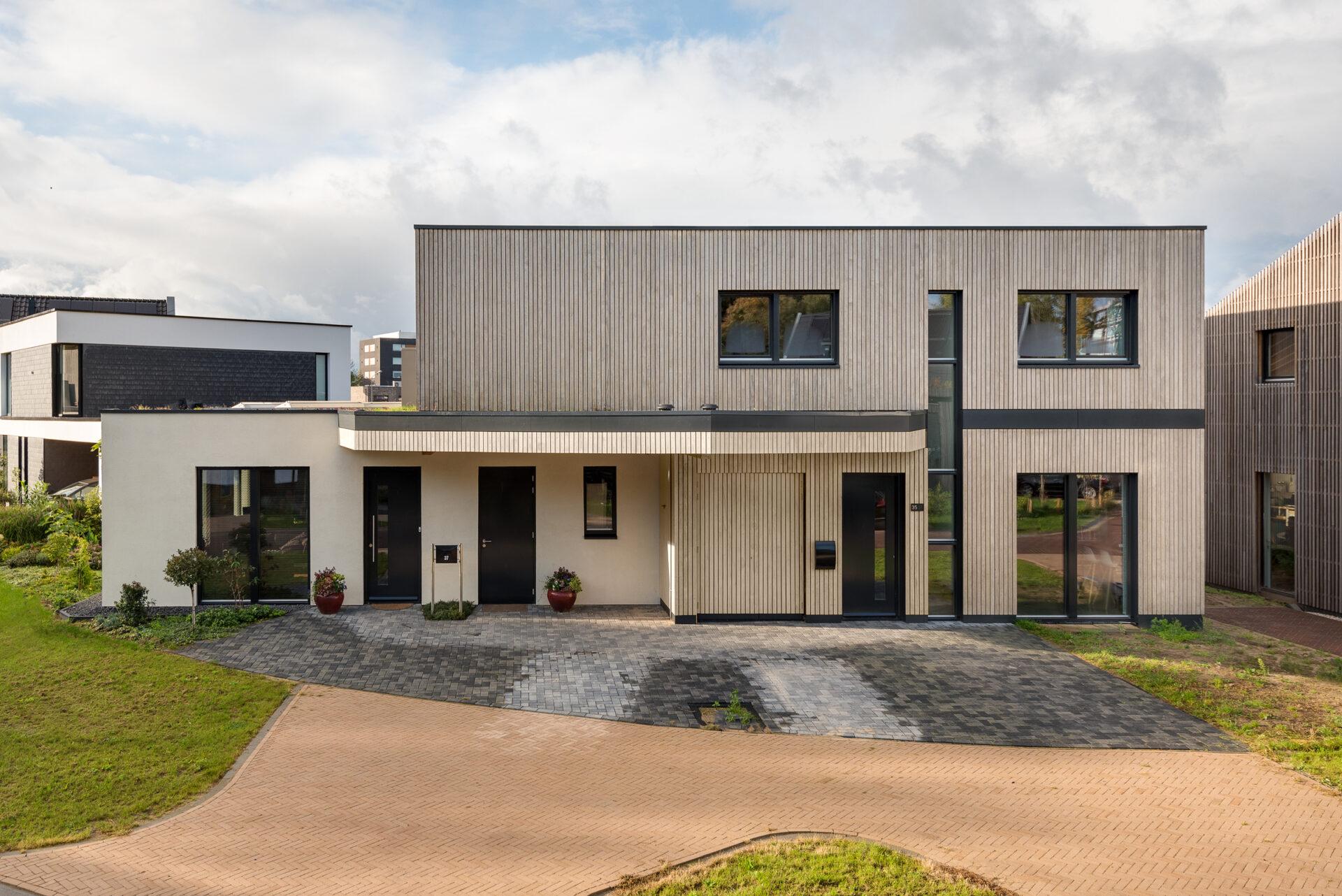 Orga Architect Duo Woonhuis Den Bosch 008