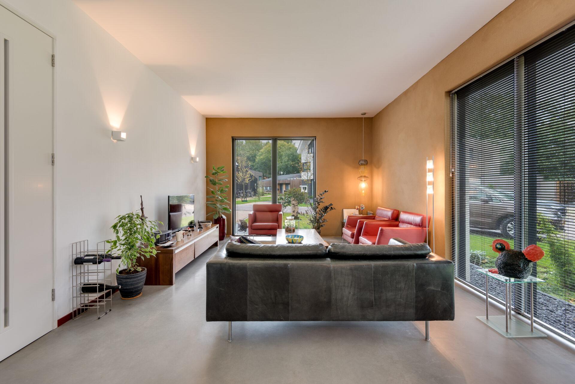 Orga Architect Duo Woonhuis Den Bosch 009