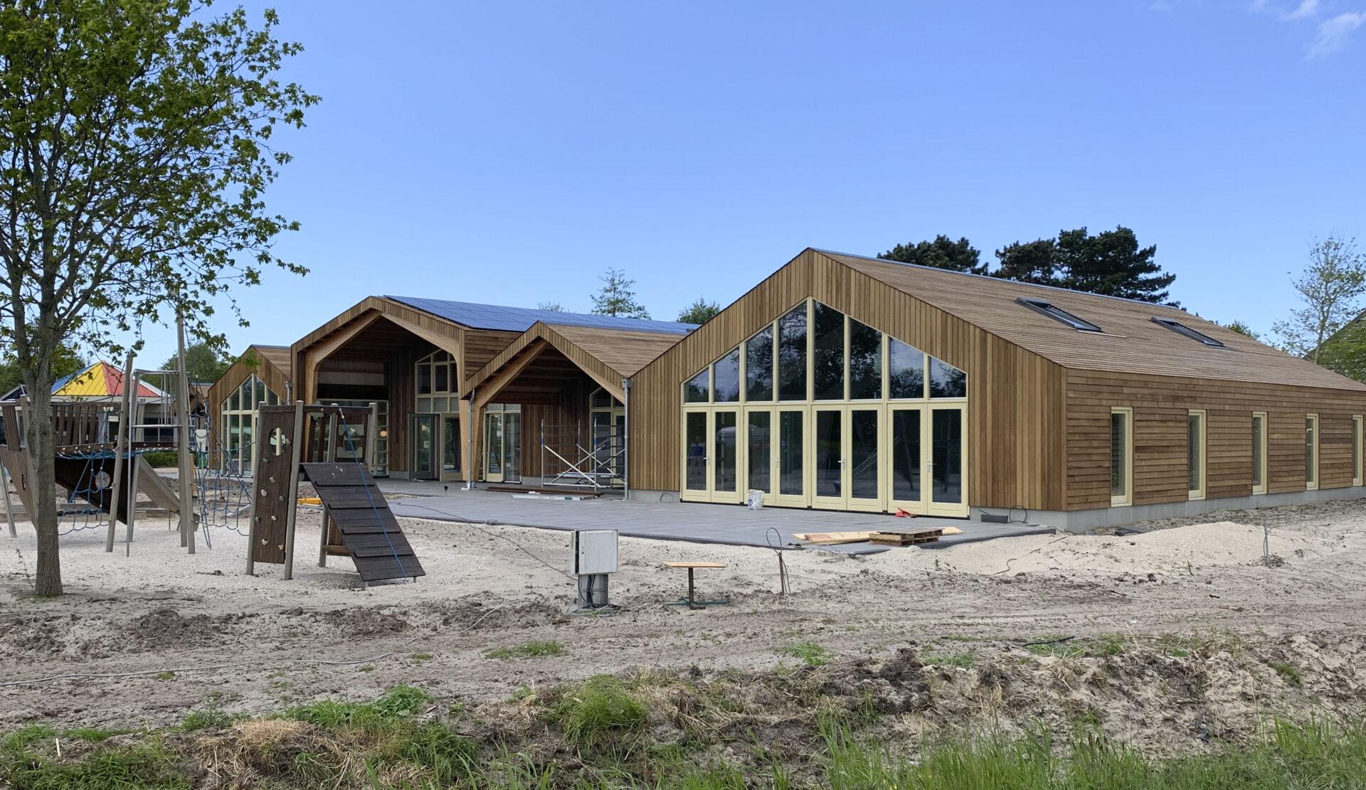 Orga Architect Centrumgebouw Callantsoog 001