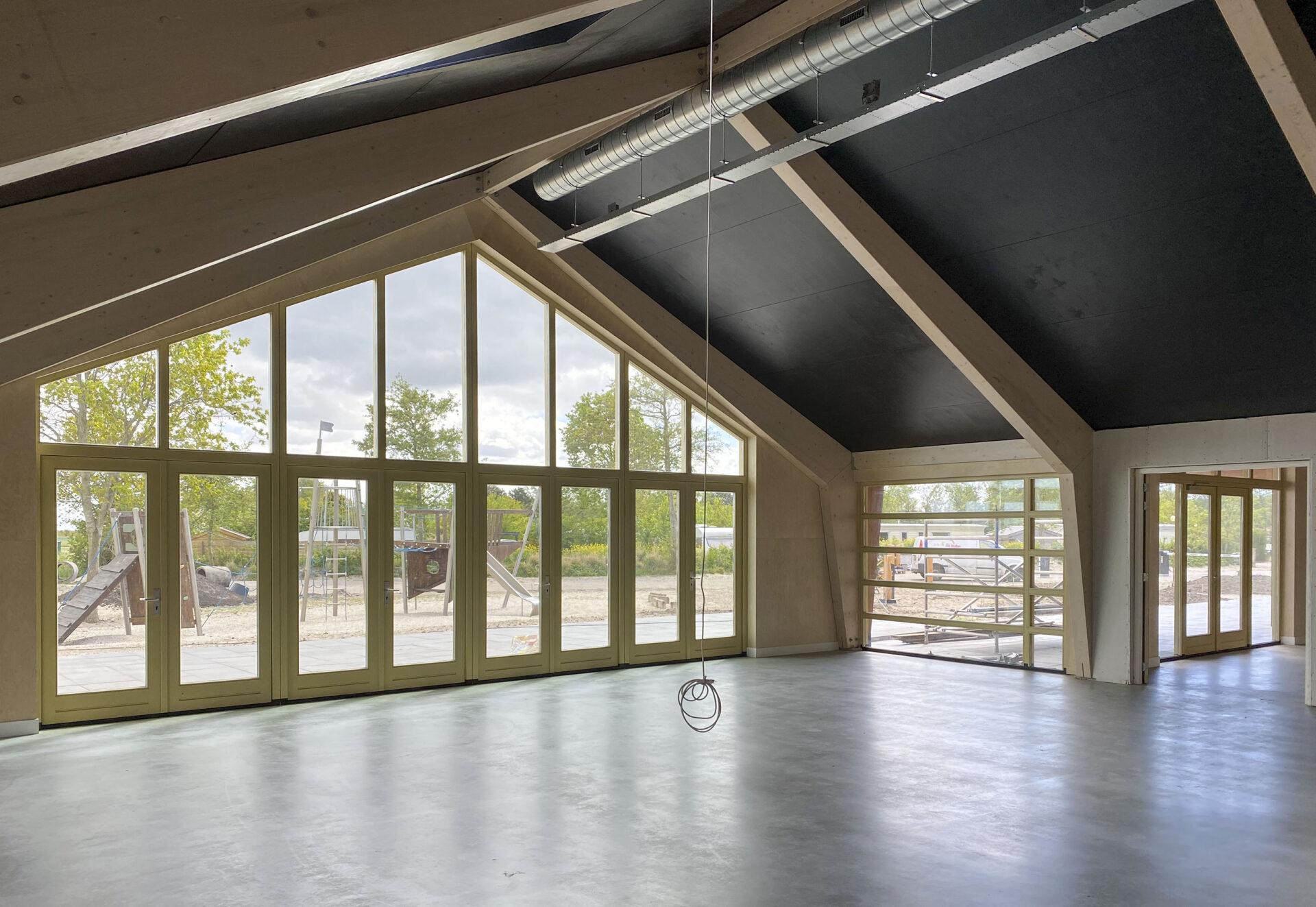 Orga Architect Centrumgebouw Callantsoog 004