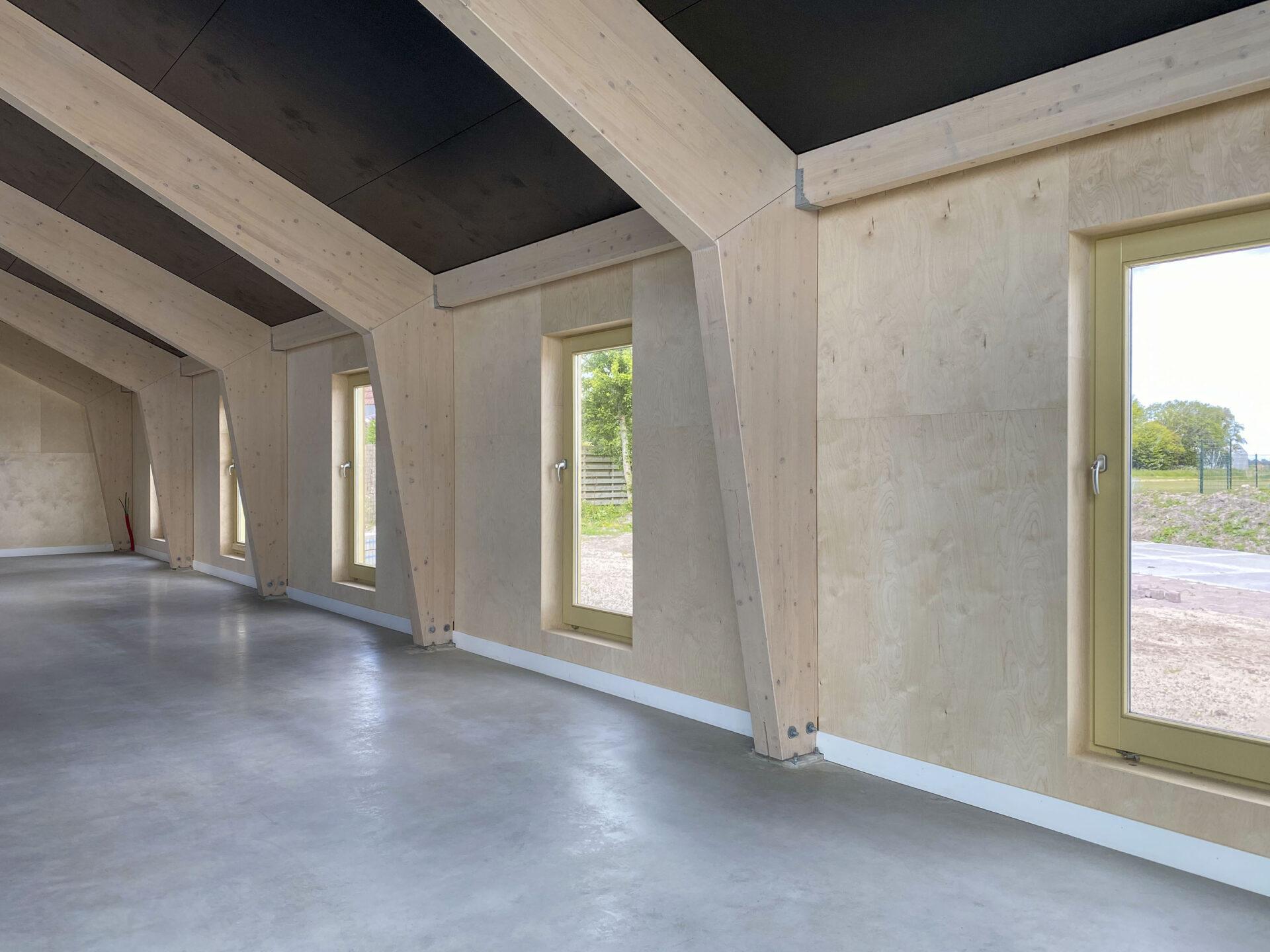 Orga Architect Centrumgebouw Callantsoog 012
