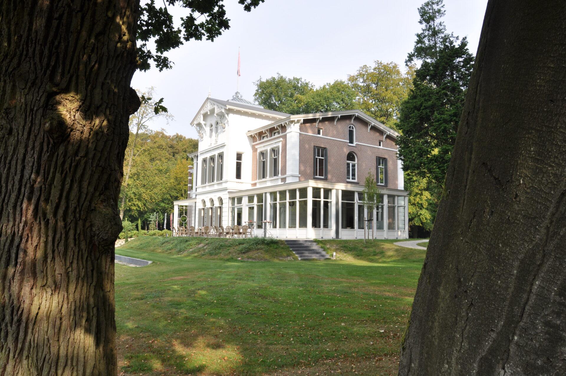 Orga Architect Restauratie Jachthuis Beukenrode 006