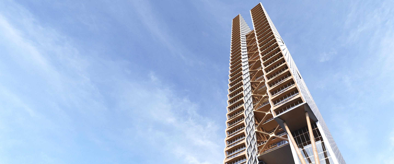 Vernieuwende houtarchitectuur 01