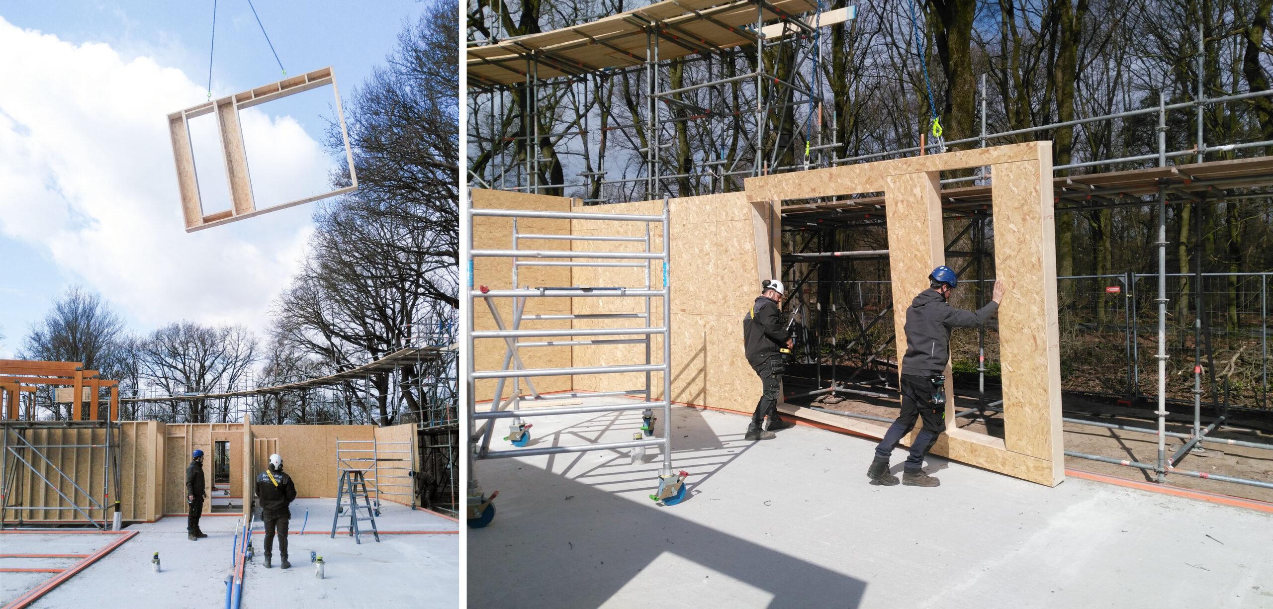 Orga Architect Bouw Avolare 004 Hijsen Elementen