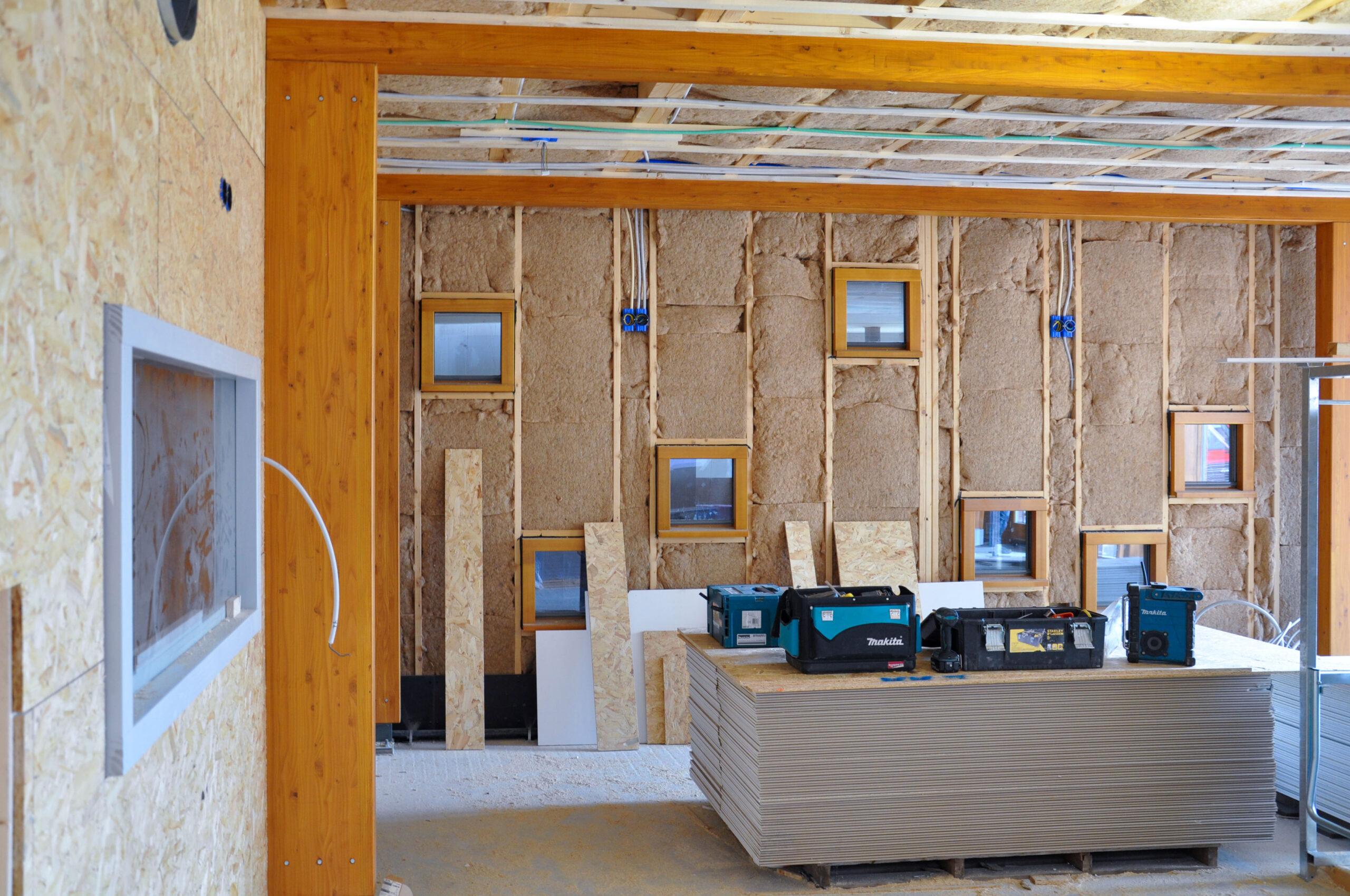 Orga Architect Bouw Avolare 006 Isolatie