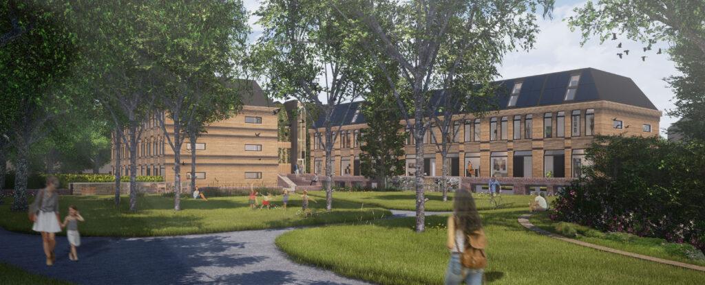 Orga Architect Impressie Dobbelmanweg 04