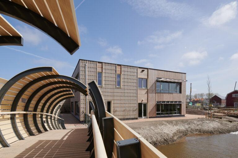 Ecologische Basisschool De Verwondering Almere