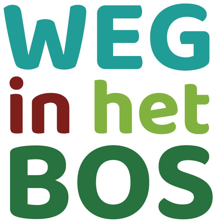 Weg In Het Bos Logo